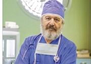 امید روحانی، بازیگر و پزشکی که علاقهای به موبایل ندارد