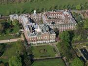 کاخ و قصرهای خاندان سلطنتی بریتانیا / تصاویر