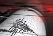 وقوع زلزله شدید در استان لرستان
