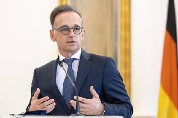 ادعای واهی وزیر خارجه آلمان/ بهترین راه مقابله با ایران برجام است