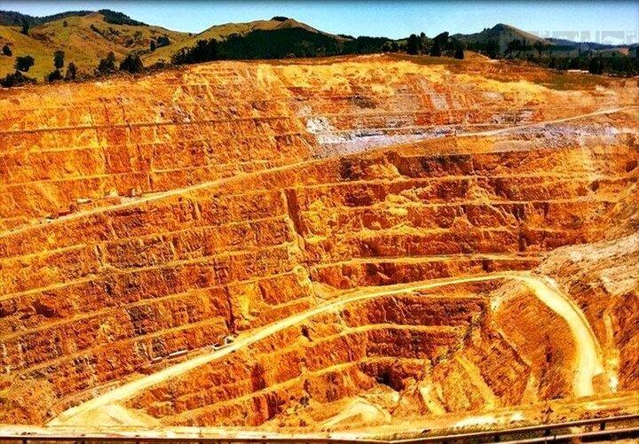 بزرگترین معدن طلای ایران در سیستان و بلوچستان کشف میشود