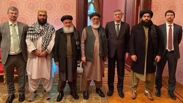 شرط طالبان برای همکاری با حکومت جدید افغانستان