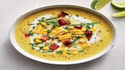 سوپ ذرت؛ غذای مقوی و سالم برای روزهای کرونایی + طرز تهیه