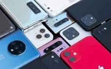 با ۵ تا ۶ میلیون تومان چه گوشی موبایلی می توان خرید؟/ جدول