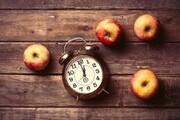 بهترین زمان برای خوردن میوه و غذا چه موقع است؟