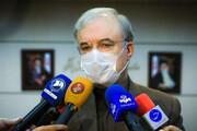 وزیربهداشت: خدمات بین طب مدرن و ایرانی باید ادغام شوند