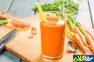 کاهش خطر ابتلا به دیابت و سرطان با هویج