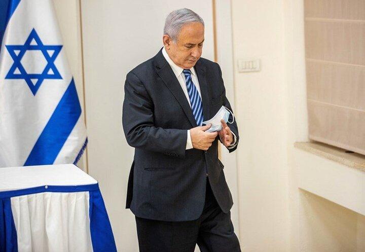 بحران بیپایان تشکیل دولت در سرزمینهای اشغالی؛ آفتاب قدرت نتانیاهو رو به غروب