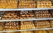 شیرینی برای شب عید گران میشود؟
