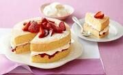 نحوه درست کردن کیک روز پدر بدون نیاز به فر