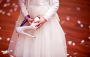 وام ازدواج به شرط کودکهمسری/ ازدواج بیش از ۹۰۰۰ دختربچه در تابستان