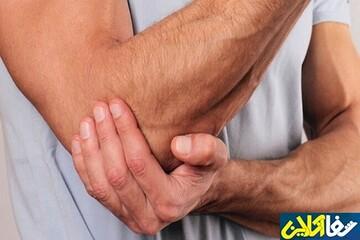 دلایل و نشانه های بروز آرتروز آرنج