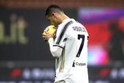 رونالدو موفق به کسب عنوان بهترین گلزن تاریخ شد
