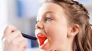 عفونت لوزه یا گلودرد چرکی در کودکان چیست؟