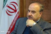 واکنش وزیر ورزش به درگذشت علی انصاریان