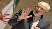 ظریف: رد شدن اعتراضات آمریکا در دیوان لاهه پیروزی بزرگی برای ایران بود