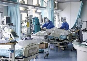 کرونا جان ۱۰ بیمار کرونایی مازندران را گرفت