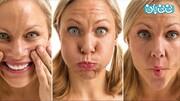 بهترین روش ها برای لاغری صورت