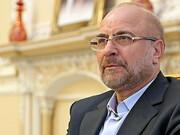سفیر ایران در مسکو از سفر قالیباف به روسیه خبر داد