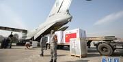 چین واکسن کرونا به سوریه ارسال میکند