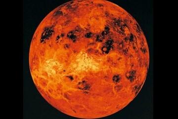 تحقیقات جدید: نشانهای از وجود حیات در سیاره زهره وجود ندارد