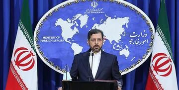 واکنش وزارت خارجه ایران به حکم دادگاه بلژیک درباره اسدالله اسدی