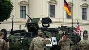 ابراز خرسندی آلمان از تصمیم بایدن مبنی بر توقف خروج سربازان آمریکایی