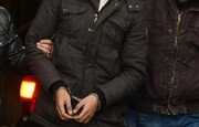 بازداشت عاملان شهادت نیروهای حشد الشعبی