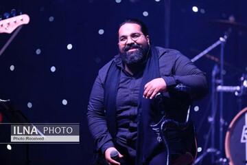 انصراف رضا صادقی از اجرای کنسرت در کیش