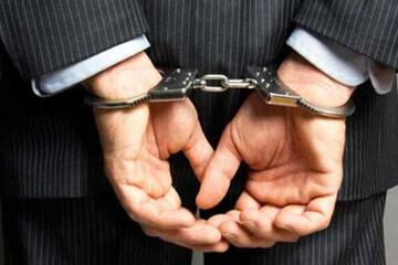چهارمین عضو شورای شهر آبسرد دستگیر شد