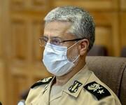 امیر دریادار سیاری در پیامی روز نیروی هوایی را تبریک گفت