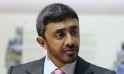 تاکید امارات بر همکاری با دولت بایدن
