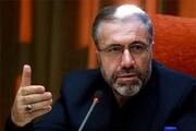 انتصاب «حسین ذوالفقاری» به عنوان رئیس ستاد امنیت انتخابات کشور