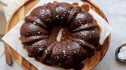 دستور پخت کیک خرما؛ سالم و مقوی