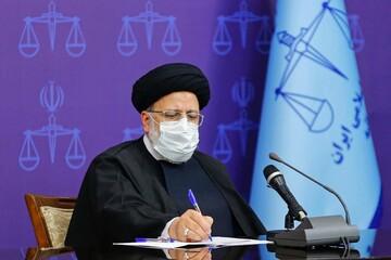 بخشنامه پیشگیری از جرائم و تخلفات انتخاباتی توسط رئیس قوه قضاییه ابلاغ شد