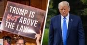 اکثریت آمریکاییها خواستار محکوم شدن ترامپ در استیضاح هستند