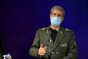 دشمنانمان به خوبی میدانند هرگونه تهدیدی علیه ایران را با قاطعیت جواب میدهیم