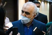 وزیر اقتصاد: در مورد ضرر مردم در بورس، دینی بر دوشم نیست