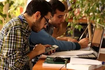 از کدام گروه از دانشجویان امتحان شفاهی گرفته میشود؟