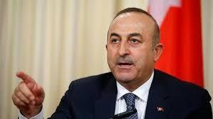 وزیر خارجه ترکیه به ۳ کشور عربی حوزه خلیج فارس سفر میکند