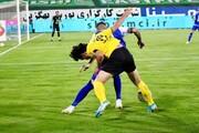 کسی که بازوبند کاپیتانی میبندند حتماً باید در رفتار الگوی تمام بازیکنان باشد/زردپوشان اصفهانی تیم دست و پا بستهای نیستند