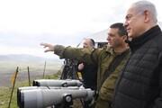 کنترل جولان از اهمیت زیادی برای امنیت اسرائیل برخوردار است
