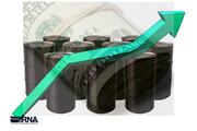 قیمت نفت رکورد ۱۳ ماهه را شکست