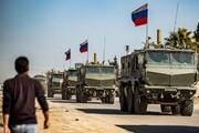 پنتاگون: روسیه به دنبال تضعیف آمریکا از طریق حضور نظامی در سوریه است
