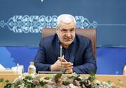 رئیس ستاد انتخابات منصوب شد
