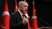 شرط اردوغان برای خارج کردن نیروهایش از لیبی