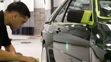 نحوه تشخیص رنگ شدگی خودرو با چشم و بدون دستگاه