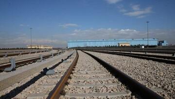 مسیر ریلی راهآهن مازندران در فصول مختلف / عکس