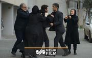 واکنش مجری مشهور تلویزیون به سوال عجیب خبرنگار از پژمان جمشیدی در جشنواره فجر / فیلم