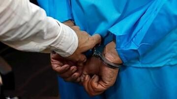 دستگیری کودک آزار نیشابوری در عرض یکساعت / شکنجه گر کودک نیشابوری صاحبکار و پسر عمه او بود